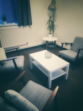 Talking Therapies Corner