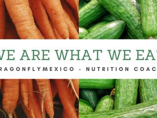 wir sind WAS WIR ESSEN - WIR ESSEN WAS wir sind - oder: Ich esse, also bin ich
