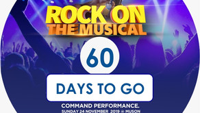 Rock On - the musical
