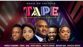 The African Praise Experience Live At House On The Rock, Lekki