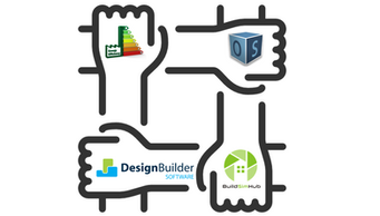 EnergyPlus Interoperability? OpenStudio X  DesignBuilder X BuildSimHub