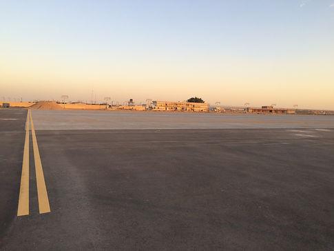 Kattameya Airports