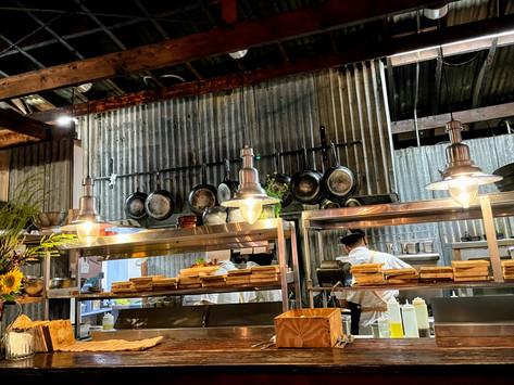 Finca Altozano - Tucson Baker meets Baja Chef