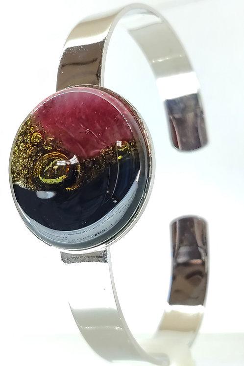 small winelight bracelet
