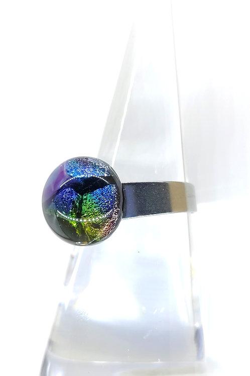 small Rainbow ring