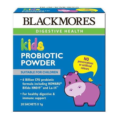 Blackmores Kids Probiotic Powder 20 Sachets (₱54.45/Sac)