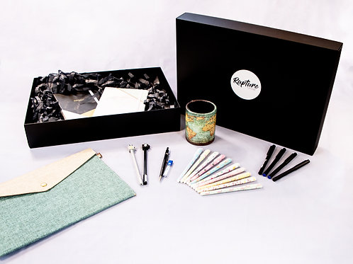 Deluxe Journaling Gift Pack