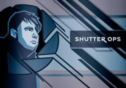 Shutter Ops Artwork