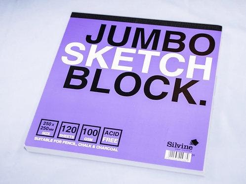 Jumbo Sketchpad