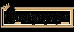 Logo Bordered (Transparent & Shadow)