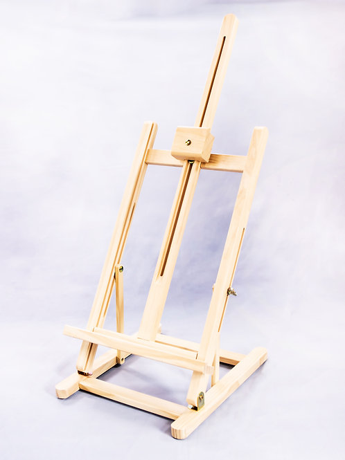 Artists Tabletop Easel