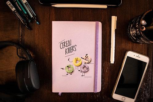 Cereal Killers Journal