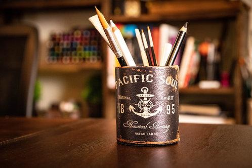 Pacific Soul Luxury Pen Pot