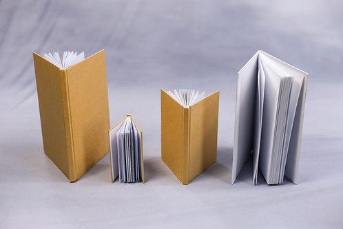Plain Cover Sketchbooks