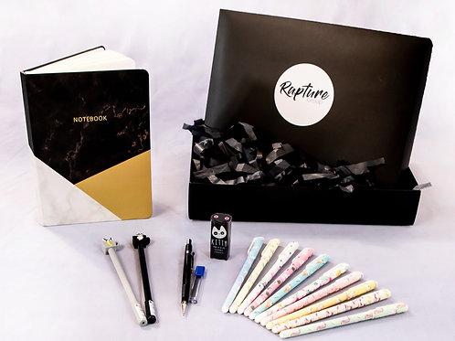Premium Journaling Gift Pack