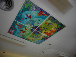 Plafond consultation pédiatrique