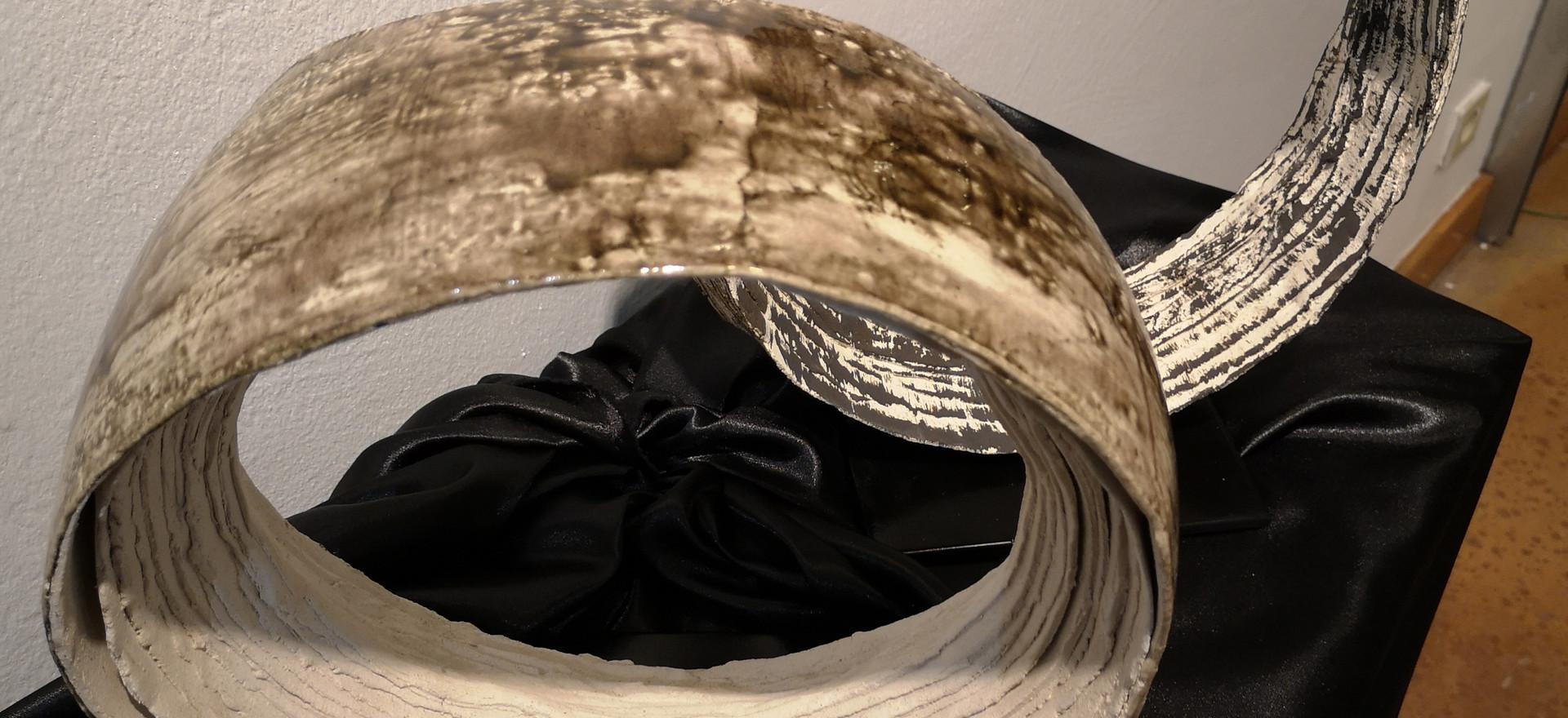 Céramique, Sylvie Perron