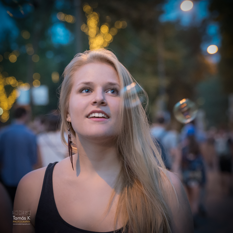Siget festival Budapest
