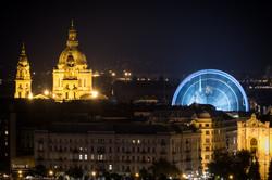 St. Stephen's Basilica, Budapest Eye