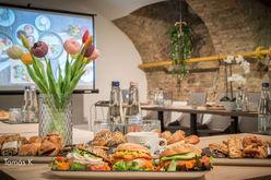 Cafe Brunch Budapest rendezvények
