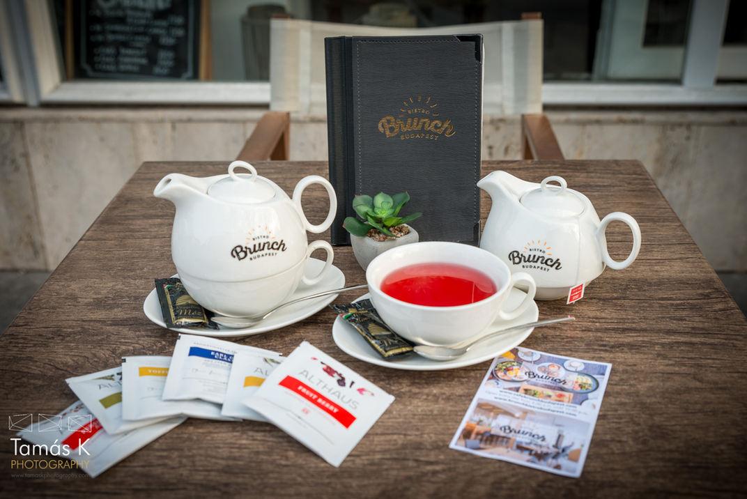 Tea különlegességek