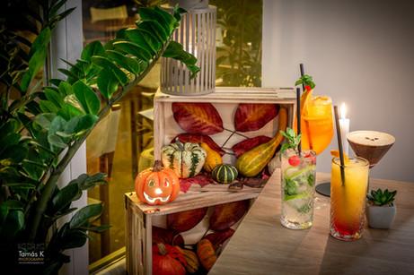 Cocktails Budapest