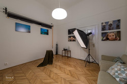 Photography Studio in Budapest