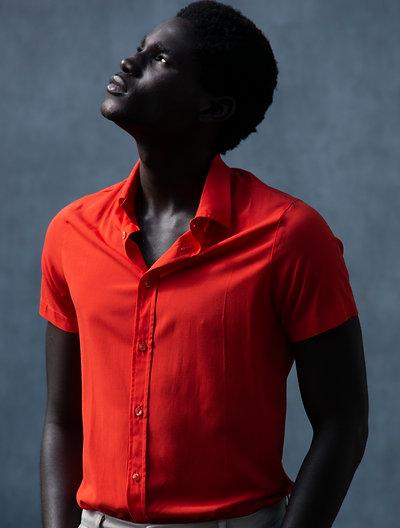 Camisa Color MC | SB 212.17