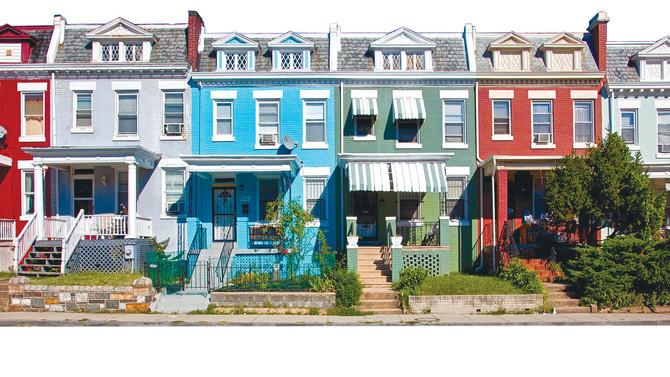 房屋空置稅近在眉睫