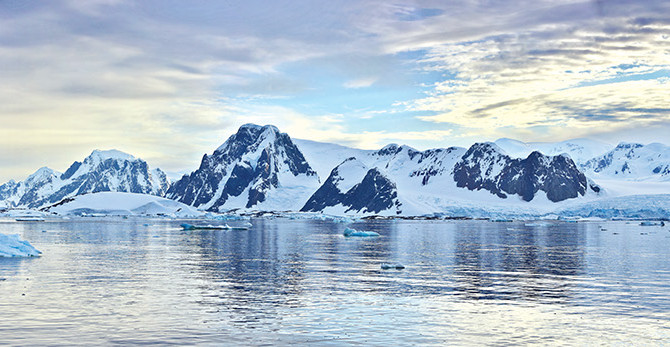 南極夢之行 Antarctica Dream