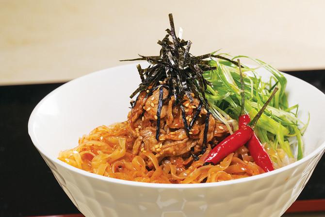 韓式水晶粉 Korean Crystal Noodle