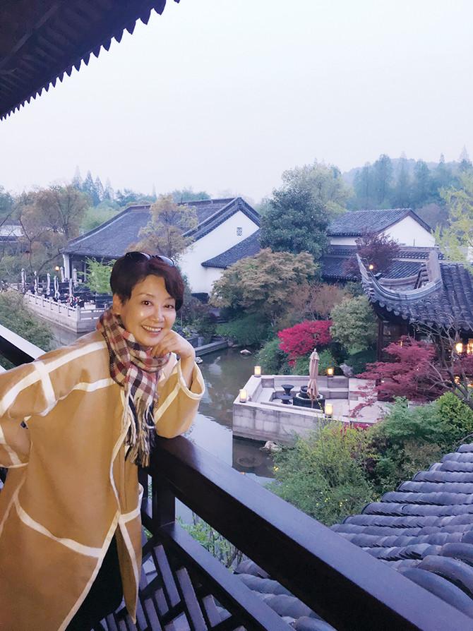 杭州四季酒店 金沙廳