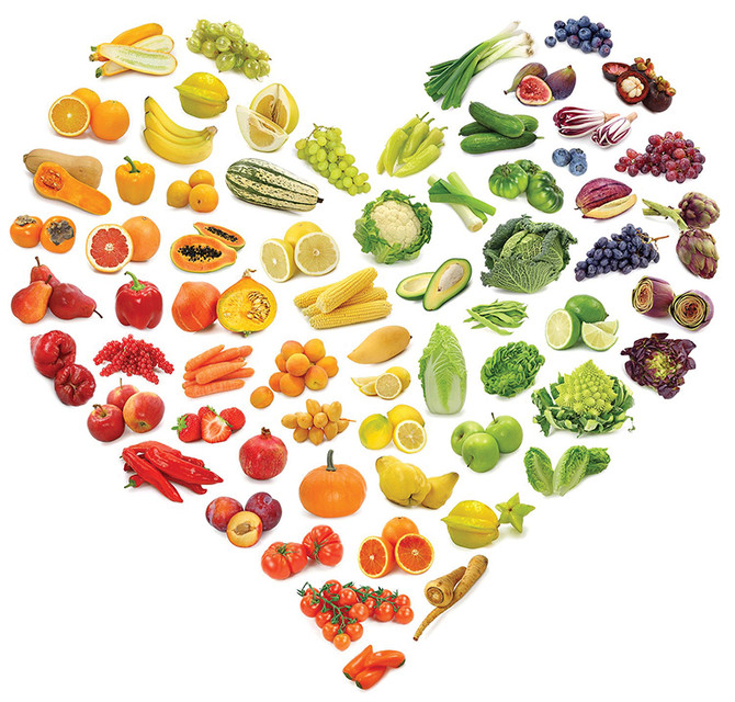 健康強心臟: 鈉質 Healthy Heart Series