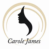 logo final carole james psd.webp