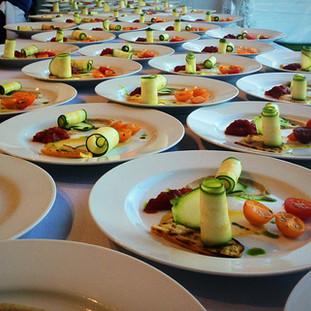 "Summer ""Ratatouille"" Salad"