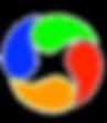 Historique du logo © Centre Ailes Vie.pn
