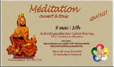 2021-05-AMéditation 2e dimanche mois hy