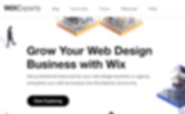 Wix Experts website.PNG