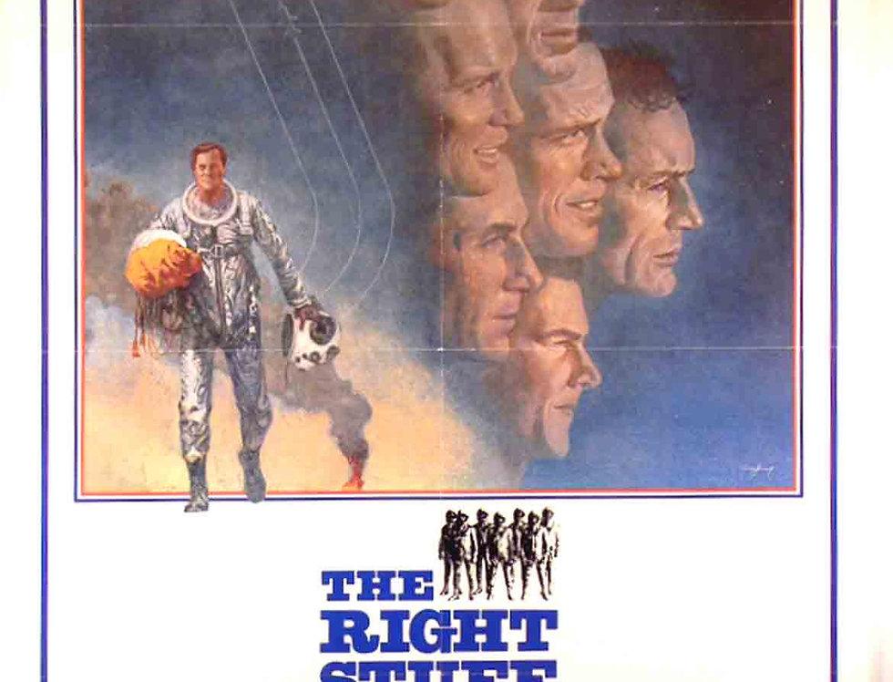 Right Stuff, The (1983)