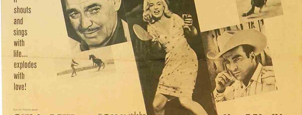 Misfits, The (1961)