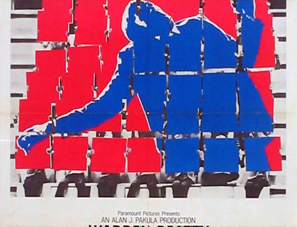 Parallax View, The (1974)