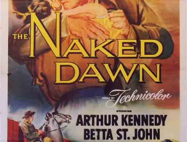 Naked Dawn, The (1956)