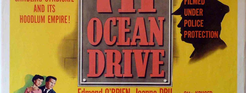711 Ocean Drive 1950 (Re-release 1957)