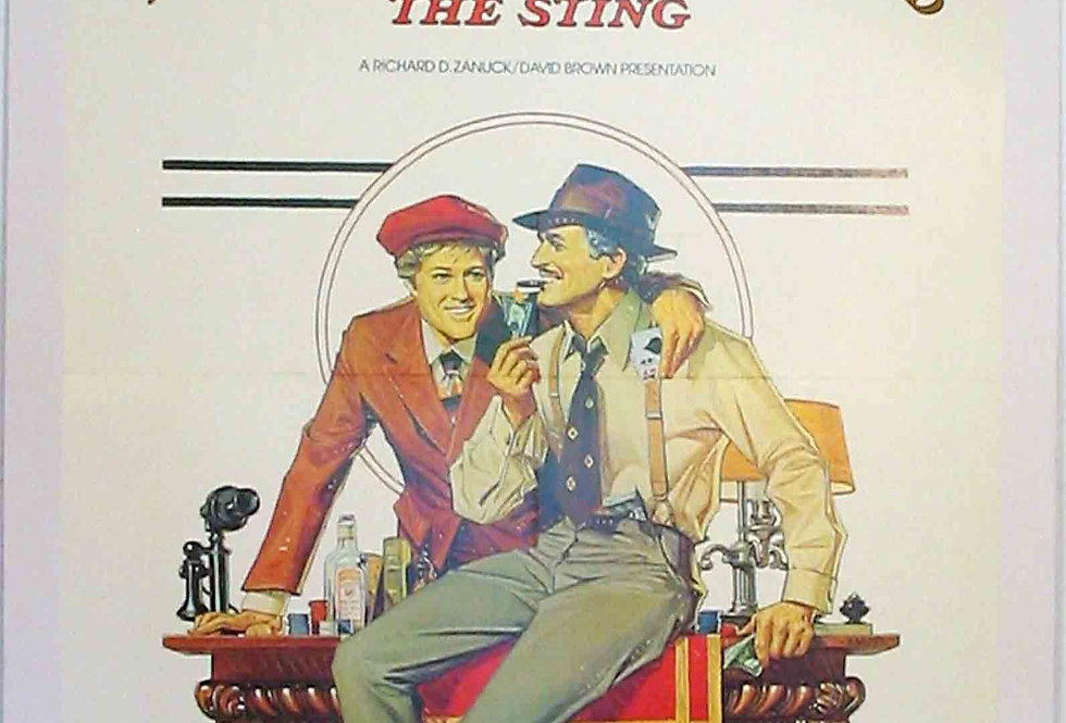Sting, The (1974)