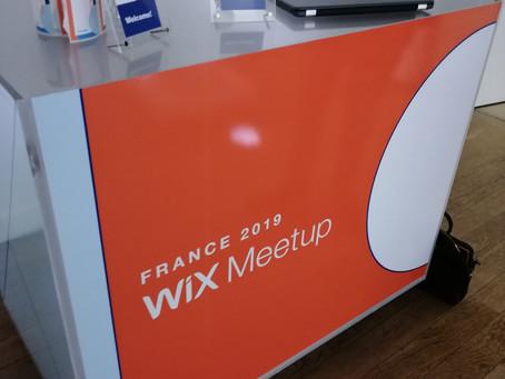 Wix Meetup Paris SEO Recap - Sept 2019