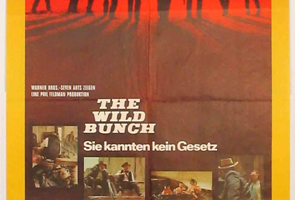 Wild Bunch, The (1969)