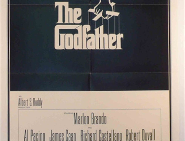 The Godfather (1973)