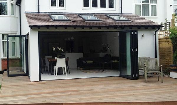 ground extensions beckenham