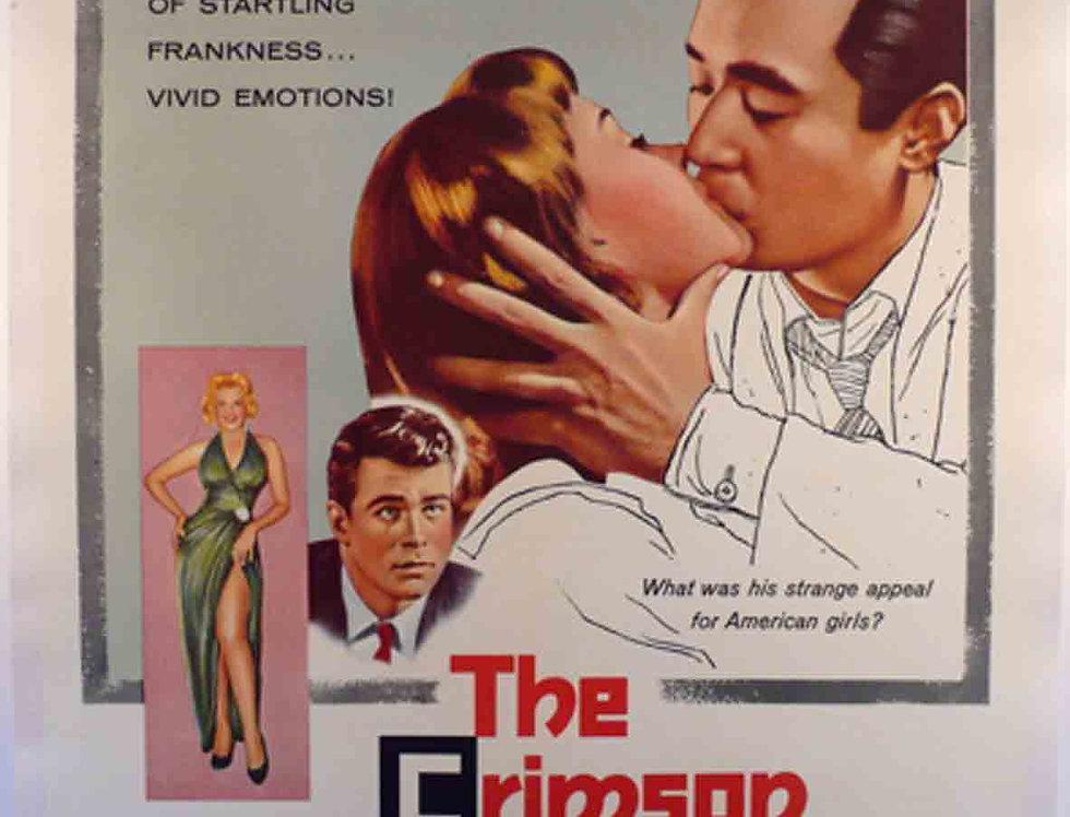 Crimson Kimono, The (1959)