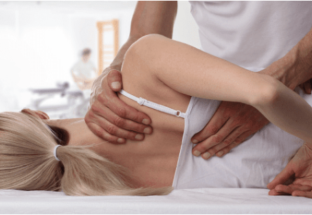 How can a physical assessment help diagnose CFS / ME?